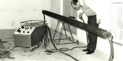1964, Antonino Besagni – controlli MT