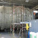 trattamento termico con aria calda a Mantova