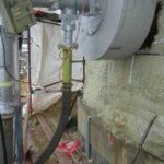 trattamento termico con aria calda in Polonia
